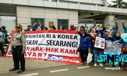 PUKUL DAN LARI PERUSAHAAN – PERUSAHAAN KOREA YANG TIDAK DIHUKUM TIDAK DAPAT DIABAIKAN