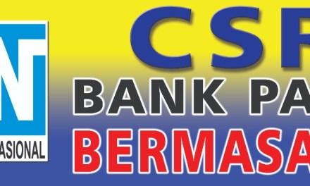 CSR BANK PANIN BERMASALAH