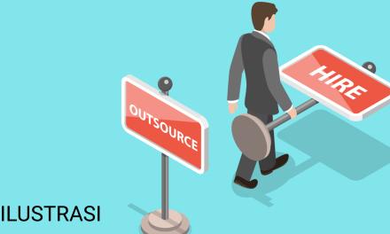 KOMENTAR DIREKTUR ILO TENTANG OUTSCOURCHING DI INDONESIA