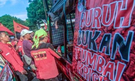 MASSA AKSI AB3 SALING BAKU HANTAM, BERBUNTUT PANJANG DI POLRESTA TANGERANG