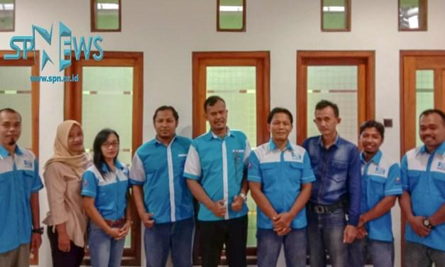 PELANTIKAN PSP SPN PT EAGLE GLOBE INDONESIA PERIODE 2020 – 2023