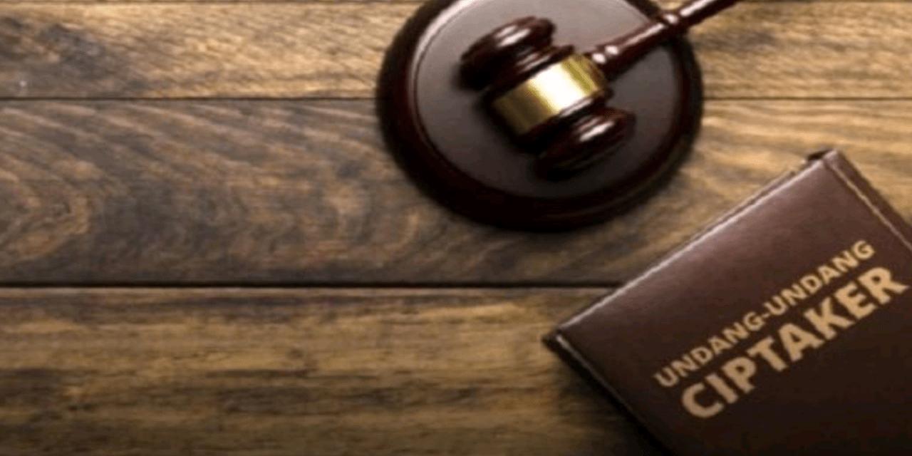 ATURAN PELAKSANA UU CIPTA KERJA DITARGETKAN SELESAI 1 FEBRUARI 2020