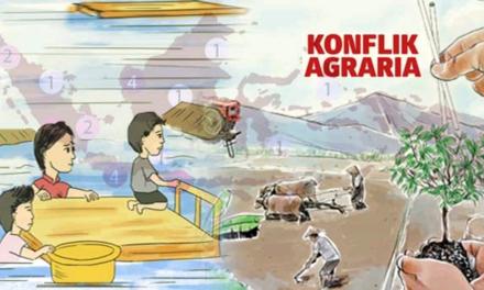 MARAK KONFLIK AGRARIA AKIBAT PANDEMI COVID-19
