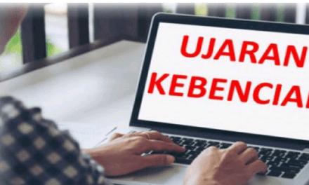 TELEGRAM KAPOLRI TENTANG UU ITE TETAPKAN UJARAN KEBENCIAN DISELESAIKAN MEDIASI