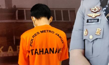 BOS PELAKU PELECEHAN SEKSUAL TERHADAP SEKRETARISNYA DICOCOK POLISI
