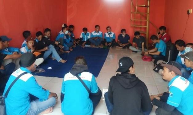 PENGUATAN ORGANISASI PSP SPN PT POU YUEN INDONESIA