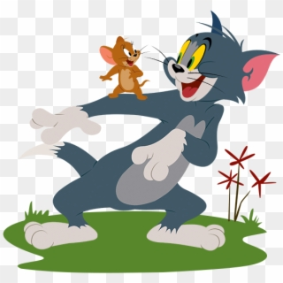 Free Tom And Jerry Png Images Tom And Jerry Transparent Background Download Pinpng
