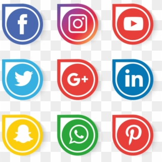 Social Icons Png Png Transparent For Free Download Pngfind