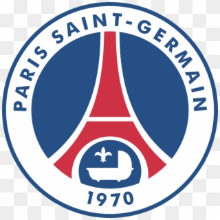 paris saint germain logo vector hd png