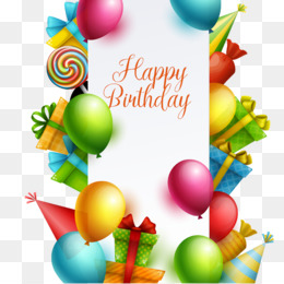 Belated Birthday Png Free Download Birthday Cards