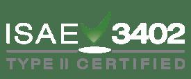 Certification lSAE