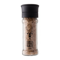 Oryx Desert Salt Coarse Cold smoked with French Oak Grinder 100g