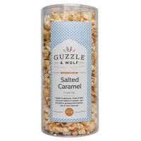 Guzzle & Wolf Salted Caramel Large Tub 270g