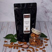 Almonds Roasted & Salted 500g