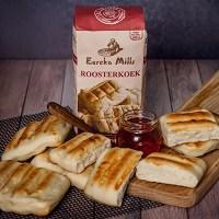 Eureka Mills Easy Home Mix - Roosterkoek 1kg