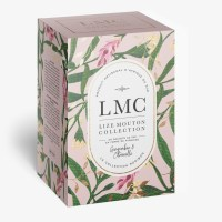 Lize Mouton Collection Tea - Ginger & Lemongrass Rooibos 20 Sachets