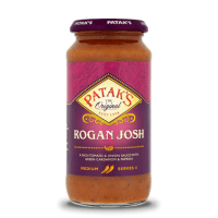 Patak's Sauce - Rogan Josh 450ml