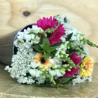 Mixed Bouquet Flowers