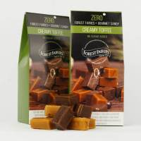 Forest Fairies - Creamy Toffee (sugar free)