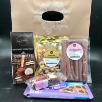 Hot Chocolate Bag - Small