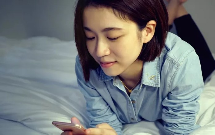 Rules of mobile use for good sleep