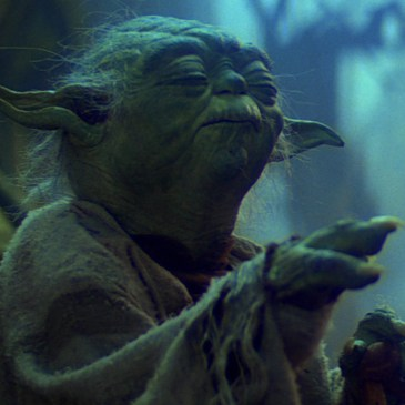 What role will Yoda play in Episode VIII? – Spoiled Blue Milk