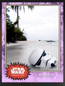 Lucasfilm Topps