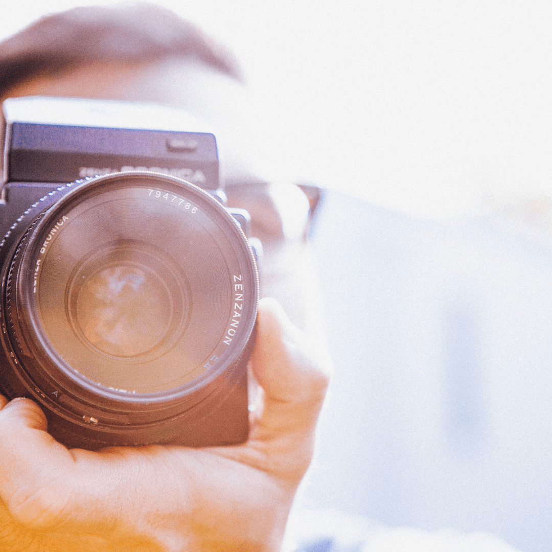 Finding your (perfect) Photographer