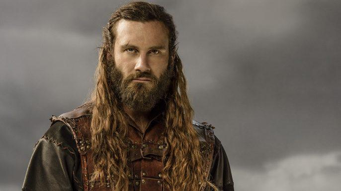 Resultado de imagen de peinados vikingos