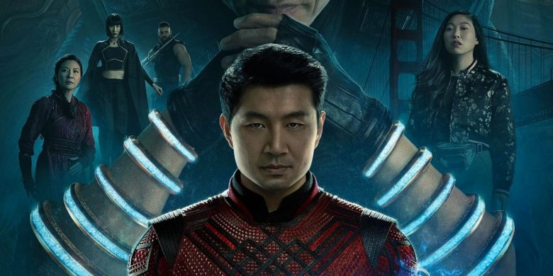 Shang Chi and the Legends of the Ten Rings Marvel Studios