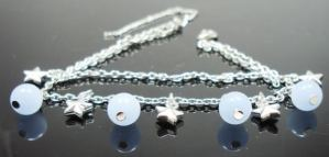 Fashion anklet jewellery