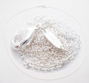 sterling silver chain necklaces jewellery  http://spoilmesilly.com.au/