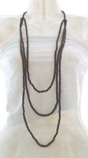 Wooden necklaces jewellery  http://spoilmesilly.com.au/