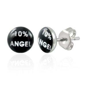 Stud Earrings at Spoil Me Silly .Com jewellery  EB030