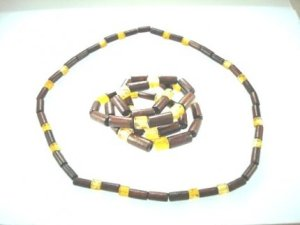 wooden beaded jewellery http://spoilmesilly.com.au/