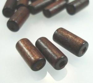 brown wood jewellery Beads http://spoilmesilly.com.au/