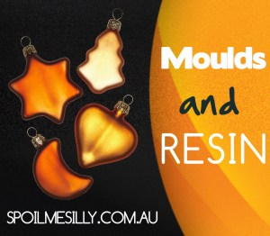 Read more about the article New Molds and Resin