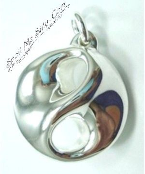 STERLING-SILVER-925-ELECTROFORMED-PENDANT-NECKLACE-NEW-400116438563-4