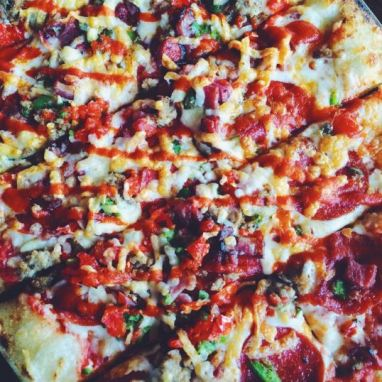 Best Pizza Restaurants around Spokane, Washington