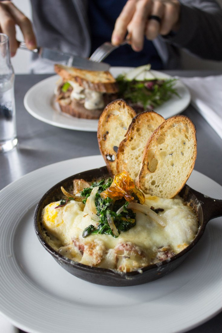 Best Restaurants Spokane