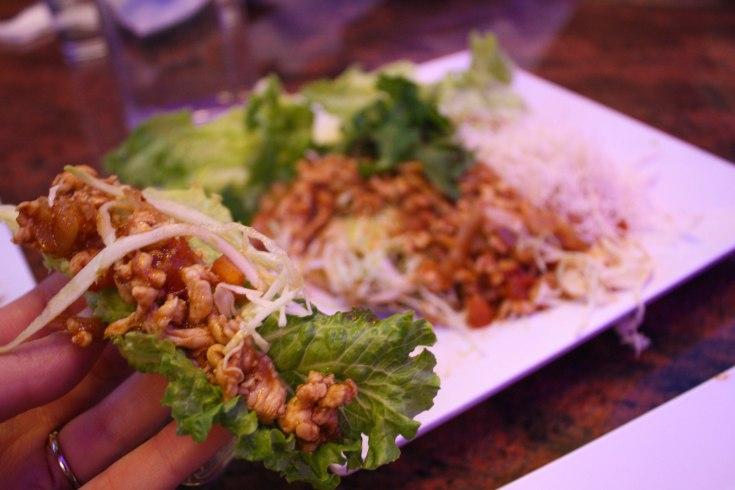 THAI BAMBOO