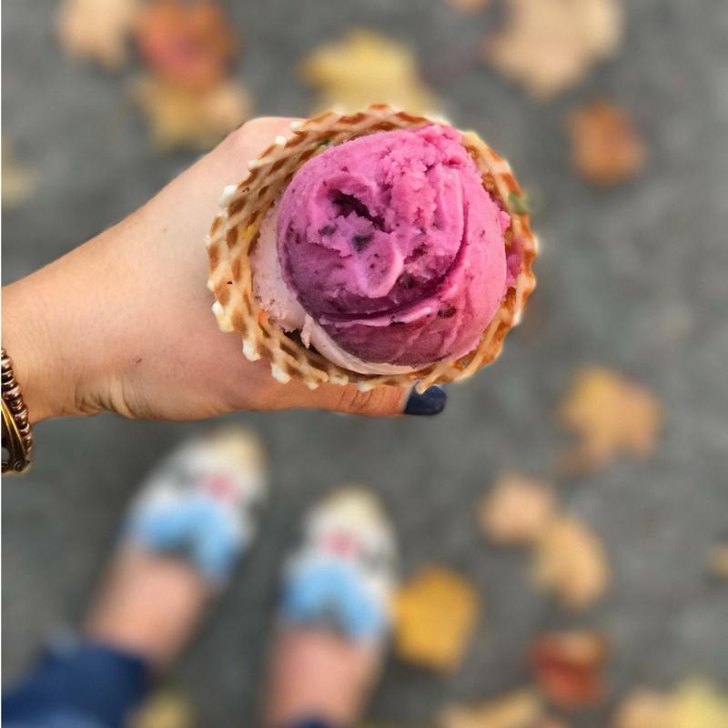 Ice Cream Spokane