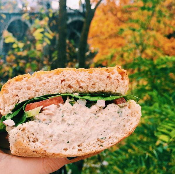 BEST SANDWICHES IN SPOKANE