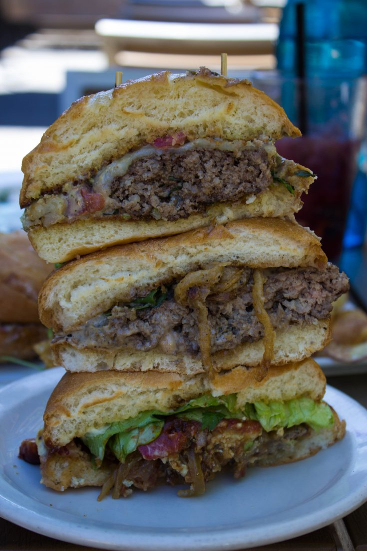 Best Burgers in Spokane, Washington