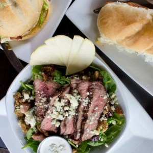 Restaurant Week Spokane 2018