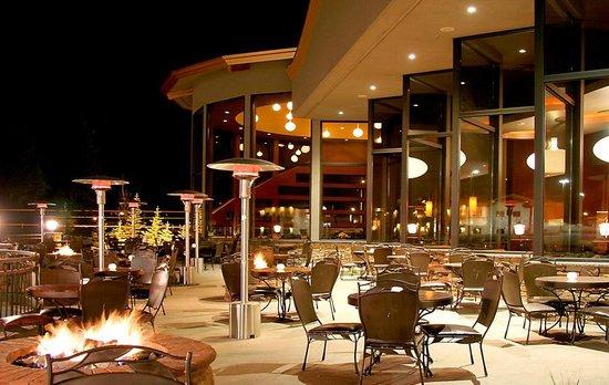 Spokane Valentine's Day Restaurants