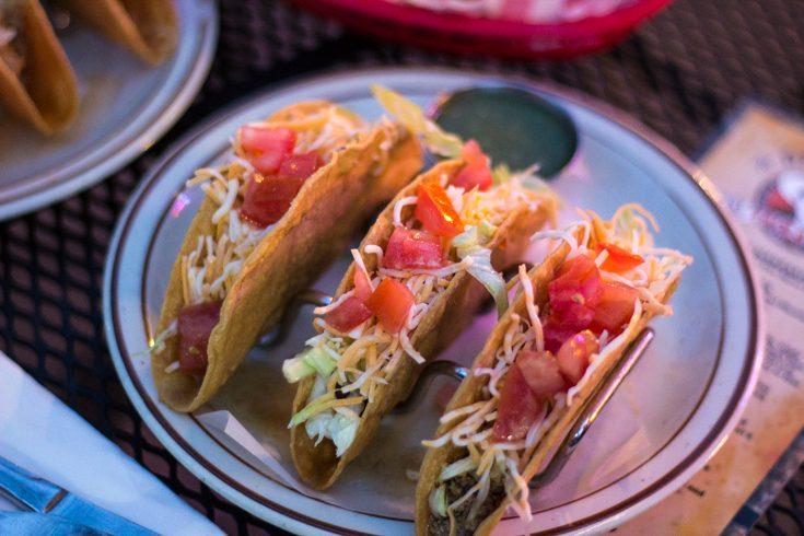 Taco Tuesday Spokane