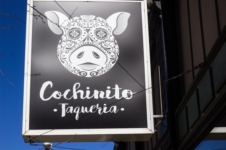Cochinito Taqueria Spokane