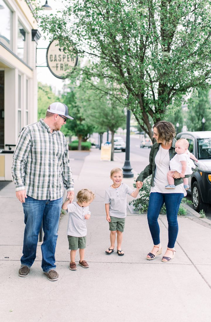 Exploring Neighborhoods Around Spokane - The Fowler Group