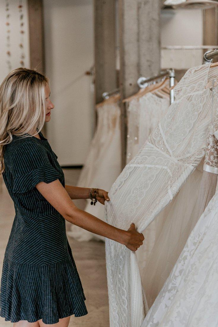 Spokane Bridal Shop